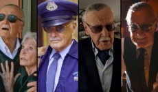 Stan Lee el Stark de Marvel