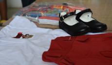 Gobierno municipal de SAT beneficiará a niñas y niños de nivel primaria con zapatos, uniformes y útiles escolares para el ciclo 2020-2021