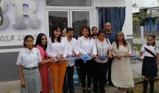 Inauguran Unidad Básica de Rehabilitación en Lerdo de Tejada