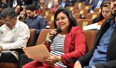 Grupo MAS ha dañado los bolsillos de miles de veracruzanos: Deisy Juan Antonio