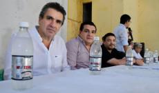 Lerdo de Tejada y Hueyapan de Ocampo pioneros en reciclaje de llantas en Veracruz