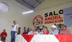 El PRI de Ángel R. Cabada se renueva gracias al compromiso de su militancia