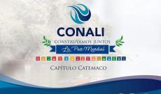 CONALI Catemaco y corporativo EDUCA Conmemoran a las mujeres catemaqueñas este 7 de marzo con magno evento