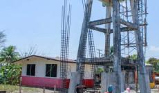 Se rehabilita el sistema de agua potable de la comunidad Paso del Amate