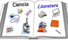 Ciencia y literatura un barco con dos timones