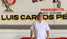 Líder nacional Daniel Pérez Valdés acabó con la CNC al ratificar a inexperto en la dirigencia