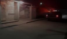 La dirección de PC del municipio de Tlacotalpan realiza fumigaciones
