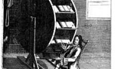 Rueda literatura dos motores indispensables
