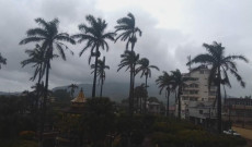 Estamos en alerta ante el paso de la depresión tropical #3