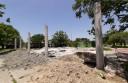 Anuncia Christian Romero construcción del Domo de la escuela ABP