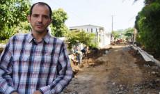 Pavimentación, red de agua y drenaje, mejoran la vida en Tepancan: Tavo Pérez
