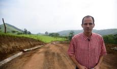 Se hace realidad el sueño de unir la Costa, la Montaña y la Ciudad en un solo camino: Tavo Pérez