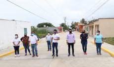 Transforma Christian Romero Colonia Flor del Campo