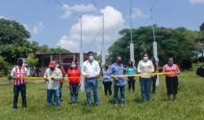 En comunidad de Soledad se amplio la red eléctrica: Argeniz Vázquez Copete