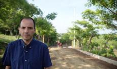 """""""Conectando comunidades con caminos de calidad, seguimos cumpliendo nuestra palabra"""": Tavo Pérez"""
