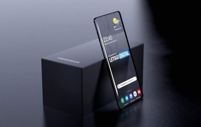 ¿Te imaginas que tu próximo móvil fuera transparente?