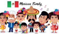 La mujer y la familia mexicana