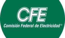 La Comisión Federal de Electricidad (CFE) desmiente supuestos aumentos a las tarifas de energía eléctrica