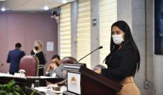 Presenta Kristel Hernández Topete iniciativa que empoderará a mujeres rurales