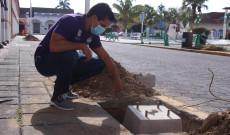 Instalaremos Postes y Luminarias en la Rodríguez Beltrán: CRP