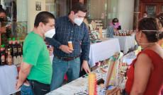 Próximamente será lanzada plataforma digital en apoyo a artesanos y prestadores de servicios de San Andrés Tuxtla