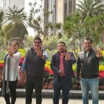 Con Esteban Ramírez, Morena tiene rumbo en Veracruz: Jessica Ramírez