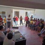 Misantla contará con empresas incluyentes: Rubén Carrasco Mora