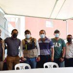 CEAPP se reúne con  reporteros que dan cobertura a la fuente policiaca en la ciudad de Xalapa y municipios como Banderilla, Emiliano Zapata y Coatepec.