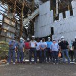 Inversionistas y gobierno confirman reapertura del Ingenio San Francisco en Lerdo de Tejada
