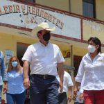 Jilotepec necesita agua, una de las demandas más urgentes en muchos Municipios del Distrito 09.