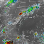 Informe Meteorológico para el estado de Veracruz18 de agosto de 2021